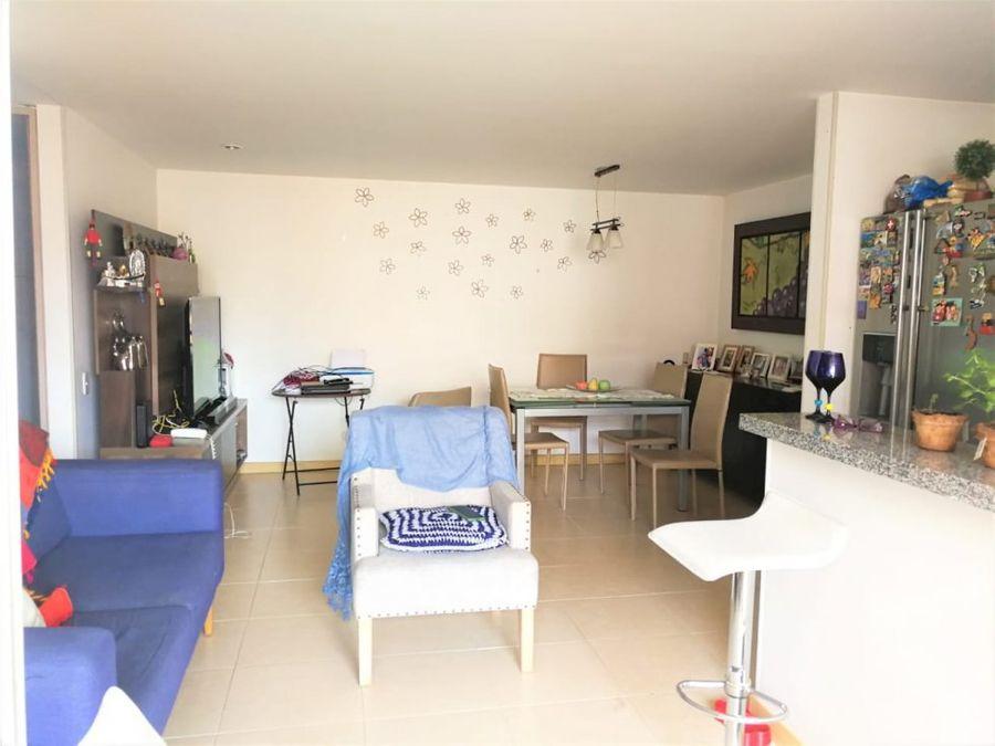 venta de apartamento sector loma de san jose sabaneta