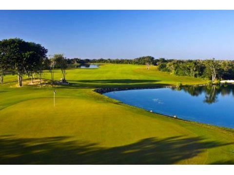 precioso terreno en venta en yucatan country club