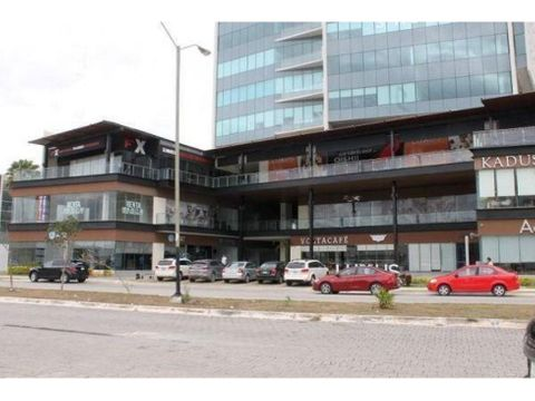 oficinas comerciales en venta o renta luxus plaza