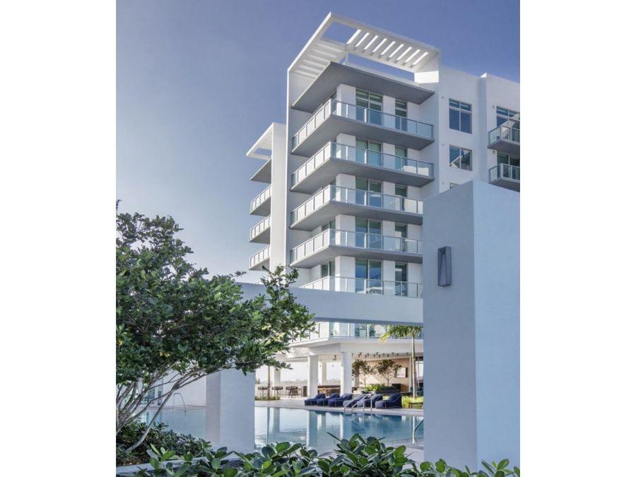 se vende exclusivo condominio boutique quadro residences miami