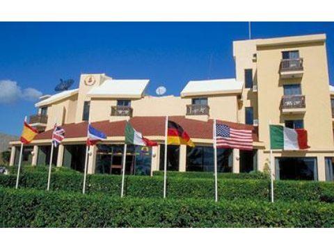 hotel en venta en zona hotelera cancun q roo