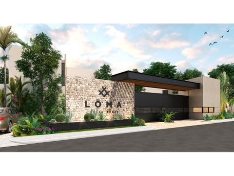 loma residencial urban homes