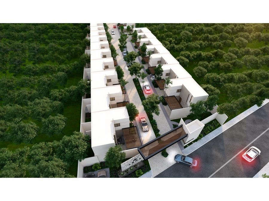 loma residencial urban homes