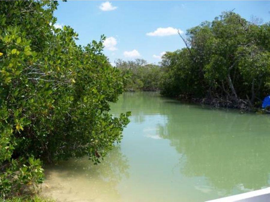 en venta isla propiedad privada