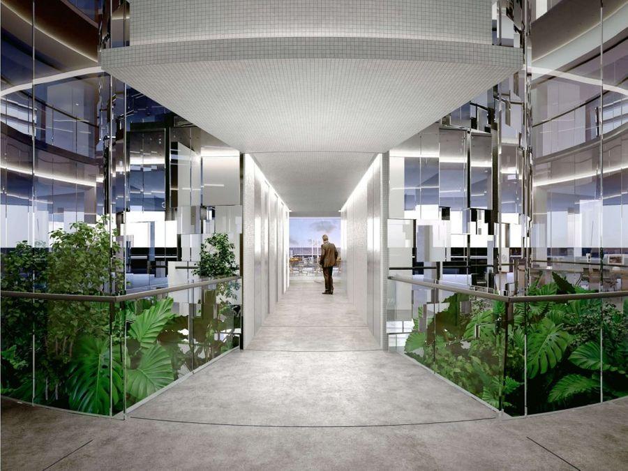 orion business hub oficinas corporativas