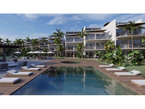 se vende condominios frente al mar en san crisanto yucatan