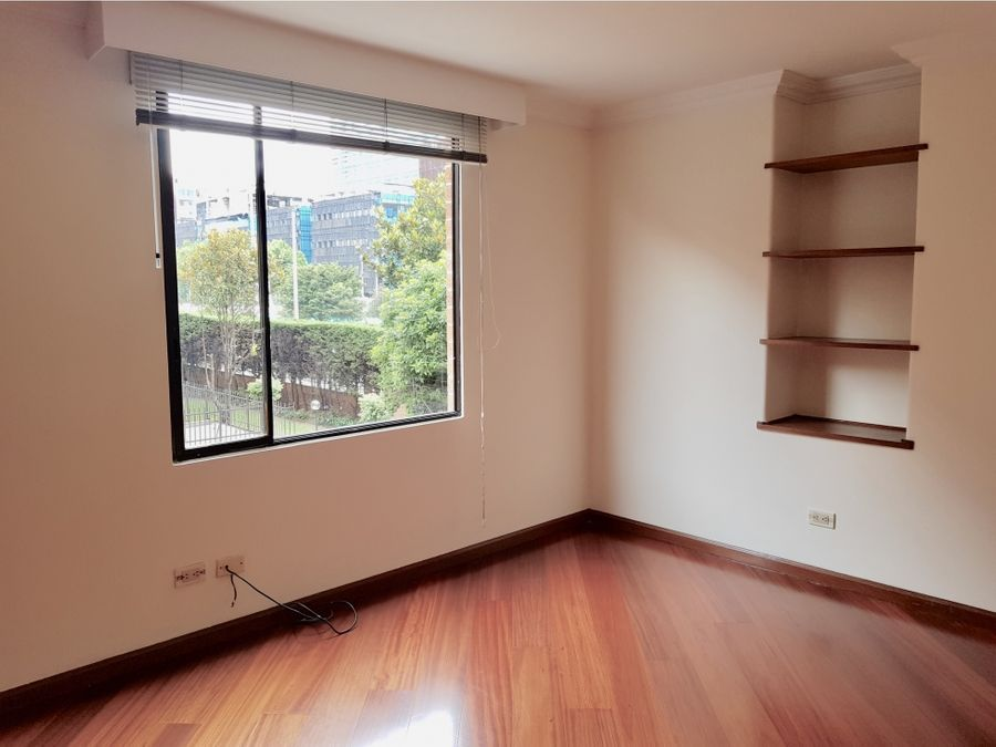 apartamento en conjunto cerrado en recodo