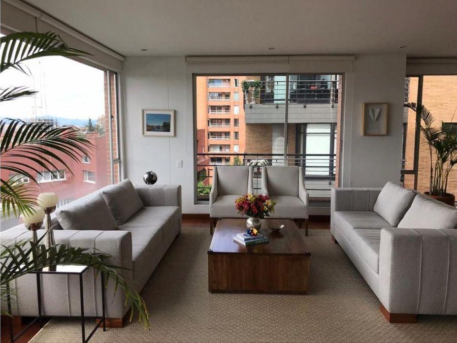 vendo o arriendo apartamento en el refugio