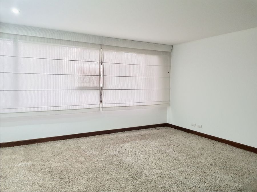 vendo apartamento en la carolina 197mt2