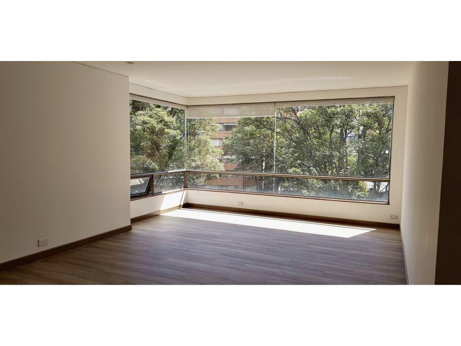 vendo lindo apartamento en la cabrera