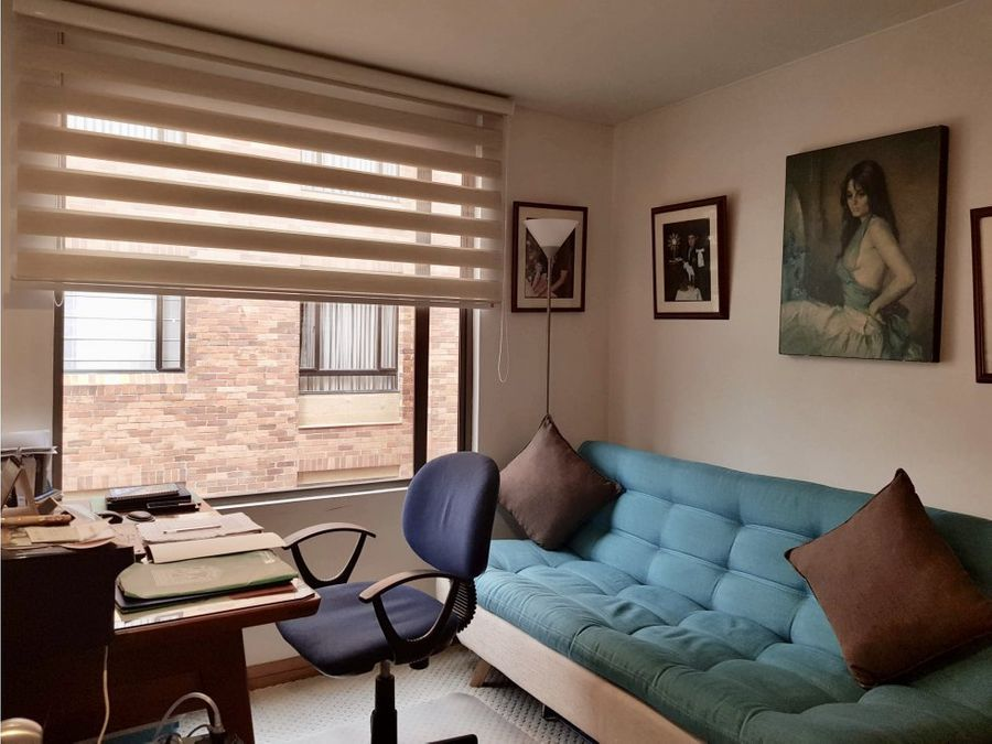 vendo apartamento calle 106