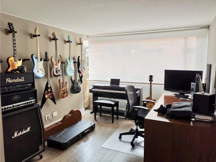 espectacular apartamento remodelado y con vista