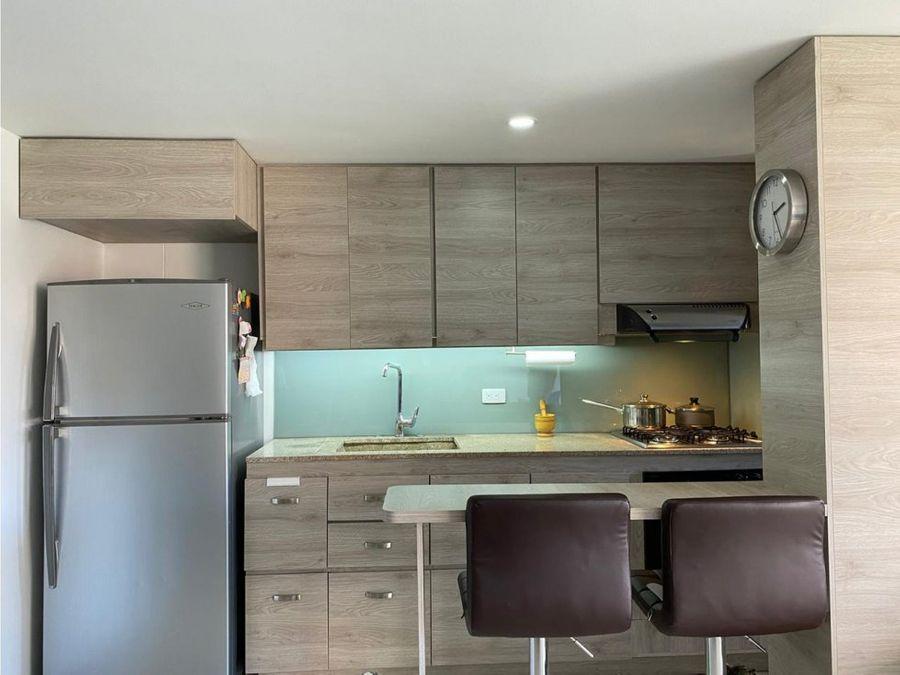 apartamento envigado venta sector esmeraldal