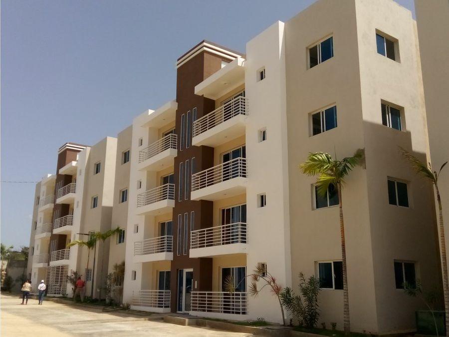 proyecto apartamentos santiago este carretera duarte
