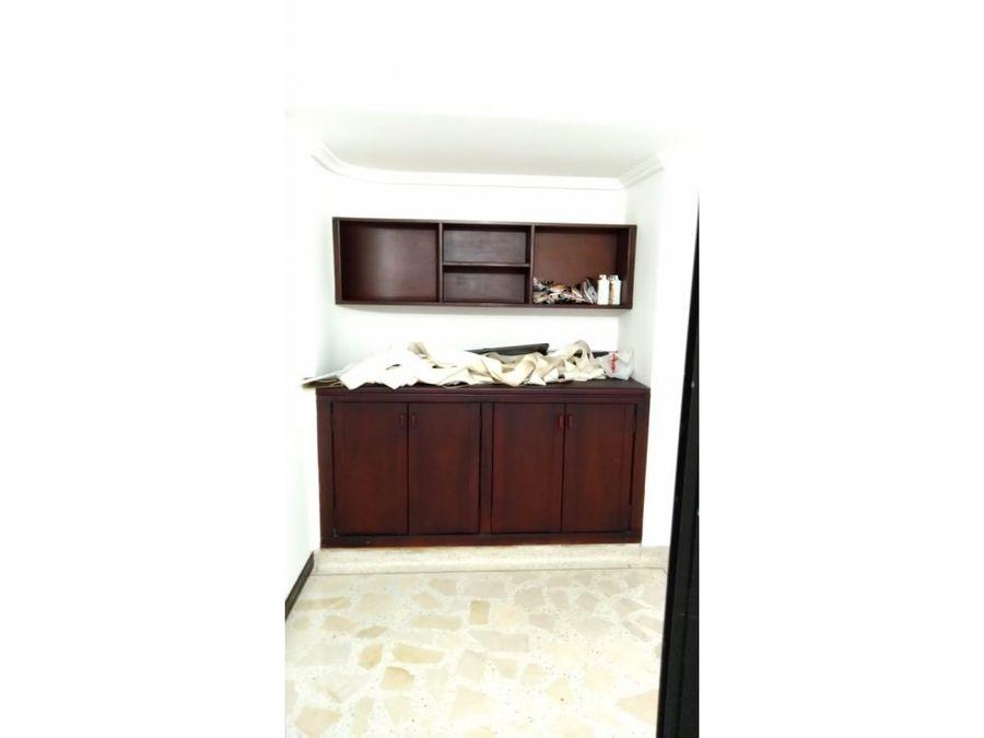 apartamento en venta en edificio en los cambulos cali dc