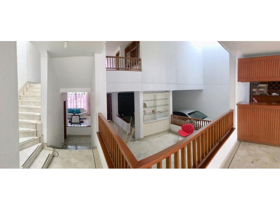 casa independiente en ingenio ii cc