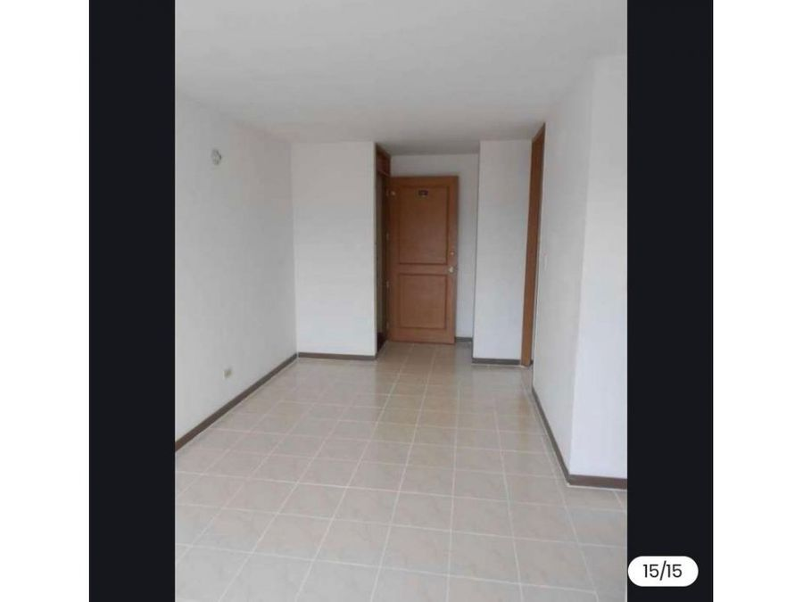 apartamento en venta en valle del lili ah