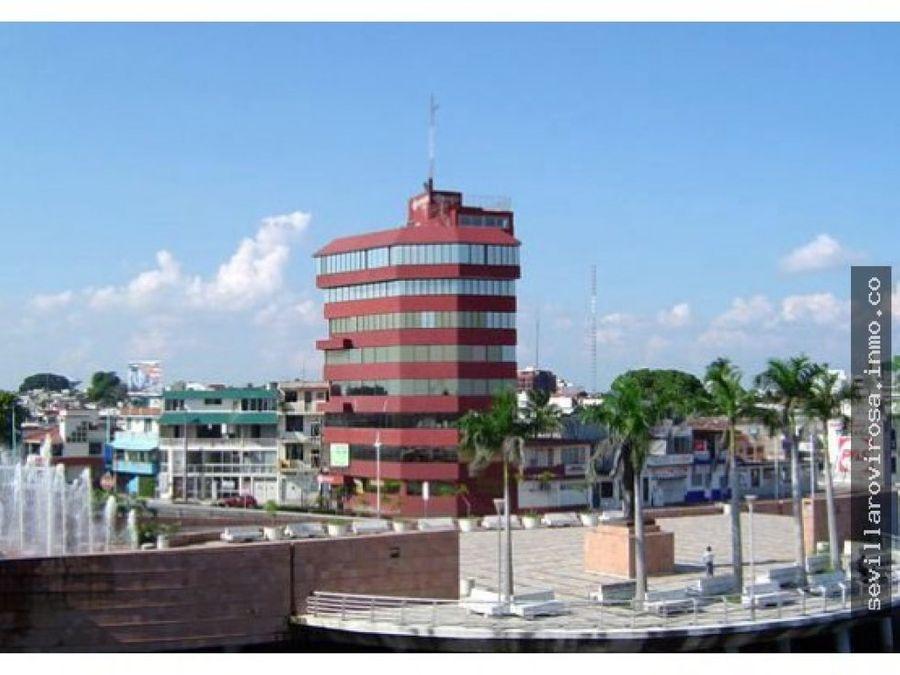renta oficinas torre agrisa 101