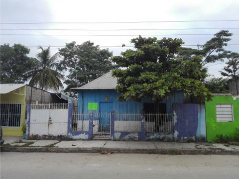 venta terreno urbano balancan