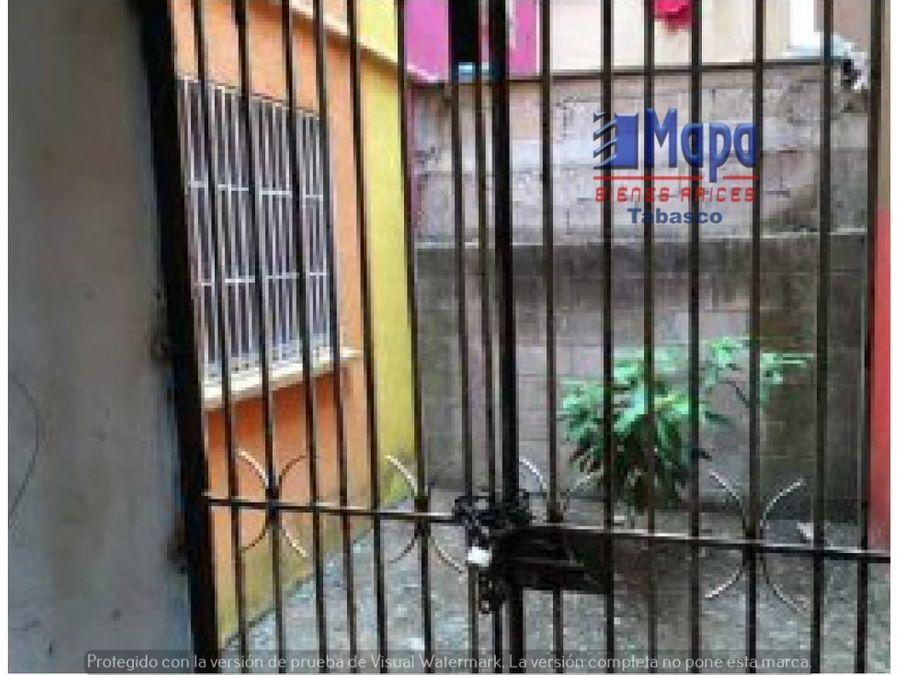 departamento en venta fracc cd bicentenario km 21 a teapa