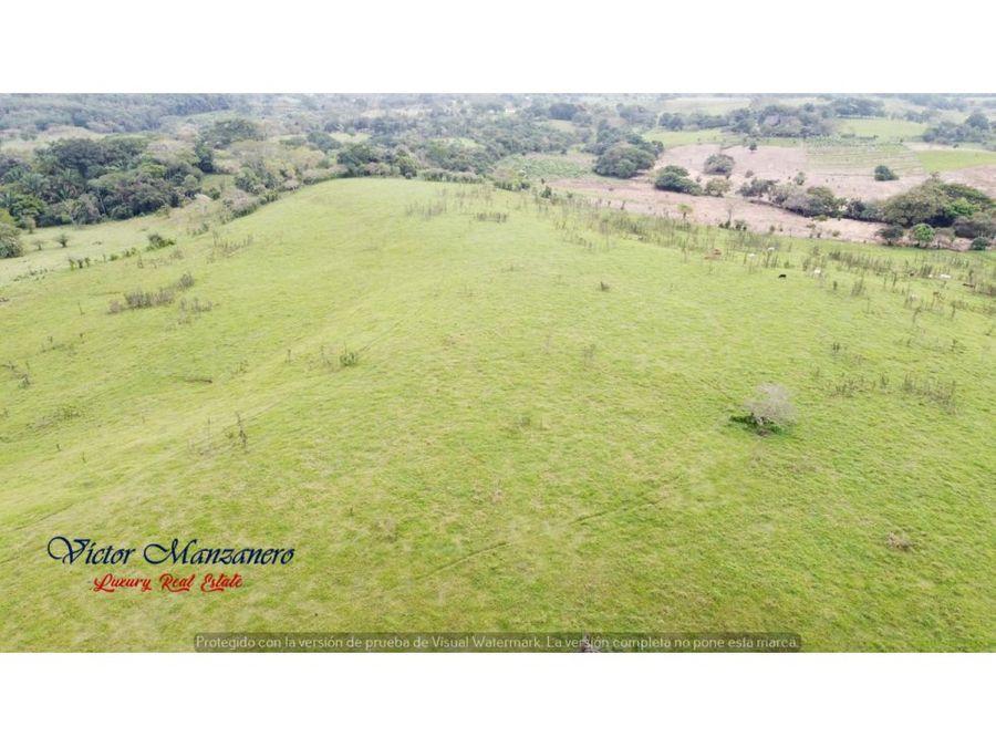 rancho en venta 20 hectareas ganaderia agricultura en macuspana