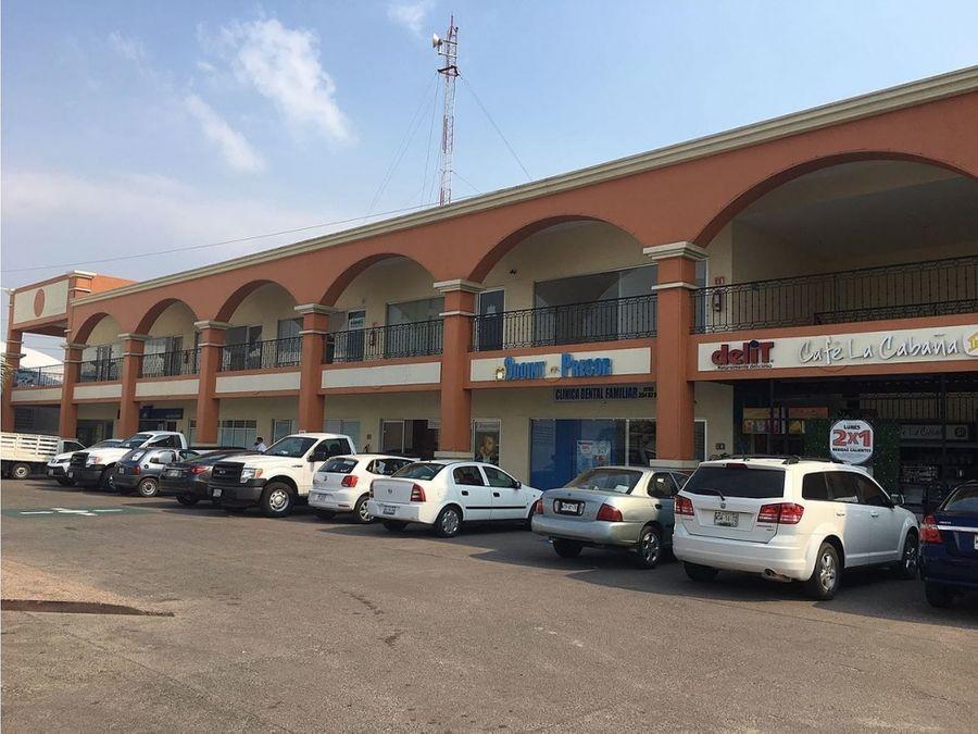 renta plaza terranova local 05