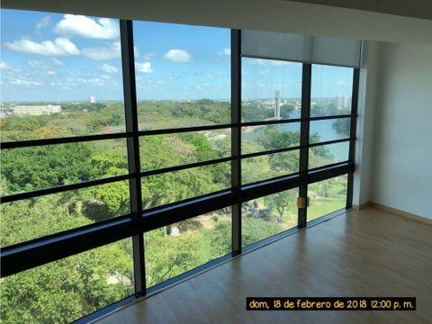 renta oficinas torre empresarial piso 11