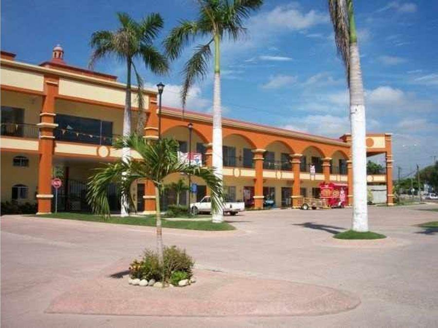 renta plaza terranova local 16