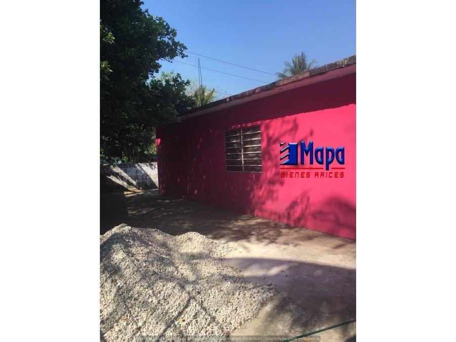 casa en venta 3 recamaras colonia jesus sibilla en villahermosa