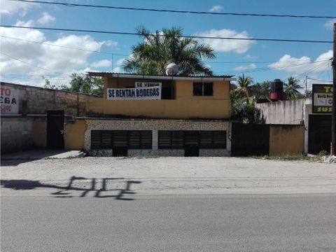 venta terreno casa palenque