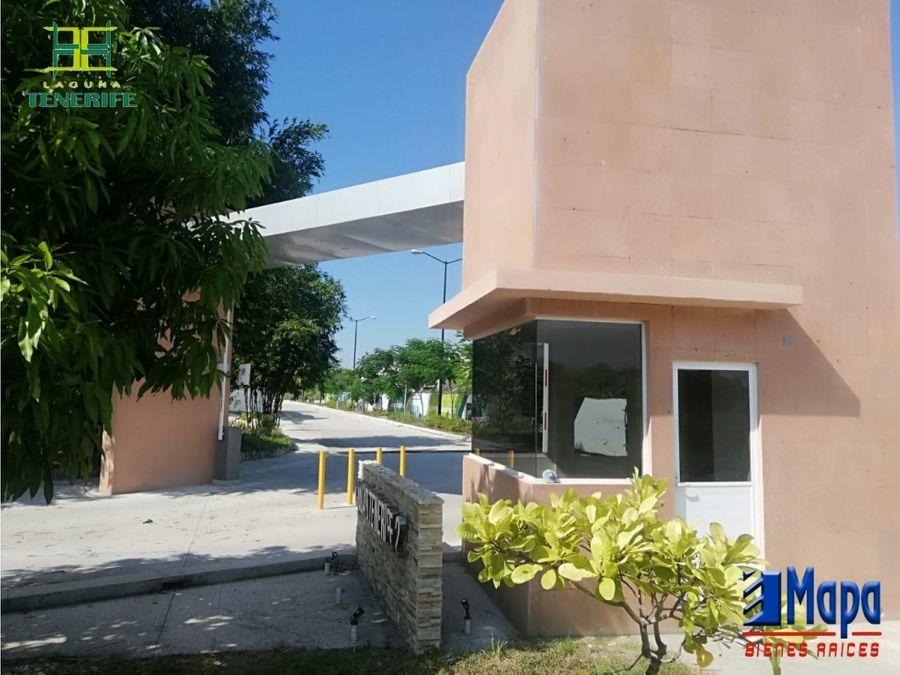 saloya 2da seccion casas nuevas en venta alberca comun nacajuca