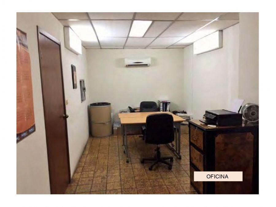 bodega en arrendamiento oficina y anden villahermosa tabasco