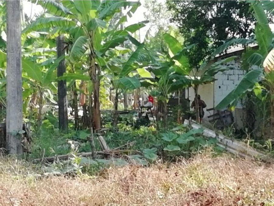 venta terreno municipio de teapa