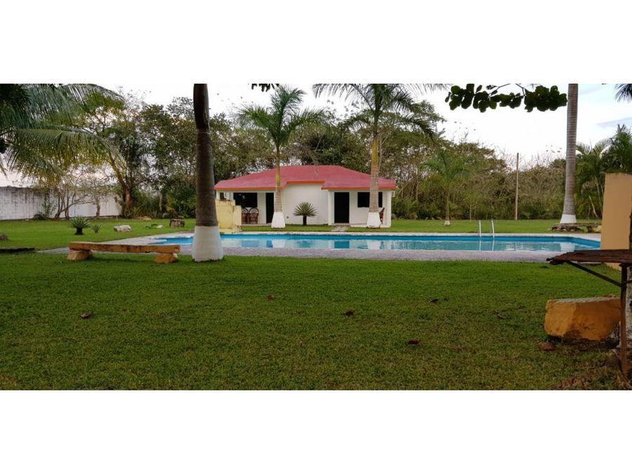 renta hotel villas palenque