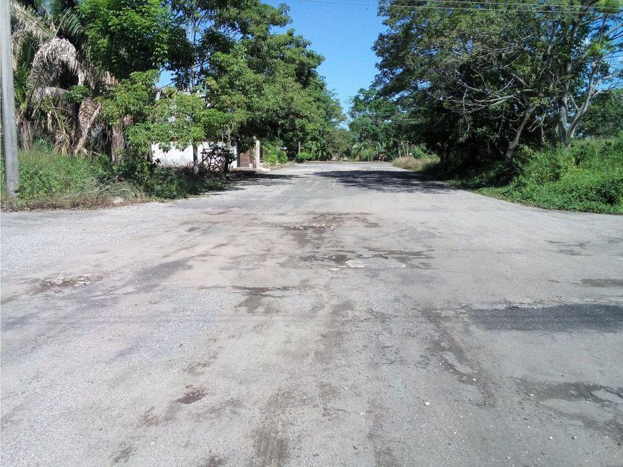 terreno en venta fracc la lima parrilla en villahermosa tabasco