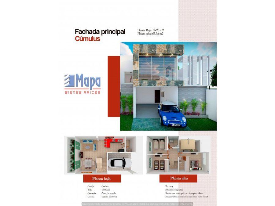 1900000 y 2050000 preventa de casas residenciales en privadas