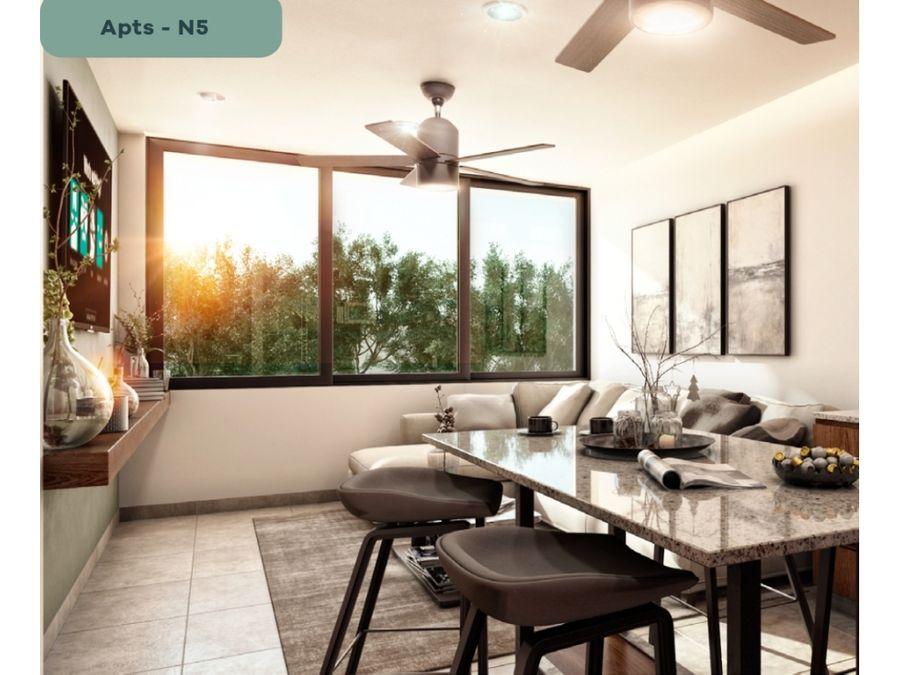 preventa de casas y departamentos inteligentes en merida yucatan