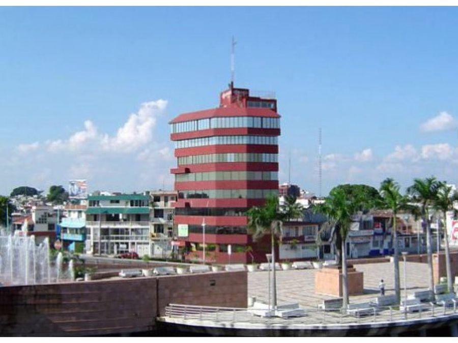 renta oficinas torre agrisa 301 villahermosa