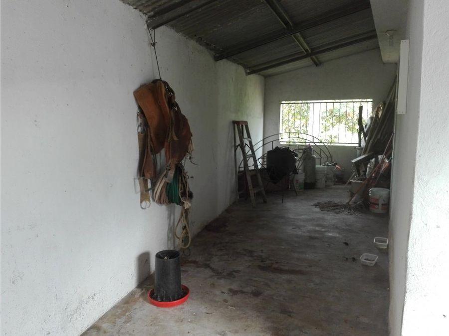 venta casa parrilla fraccionamiento los olivos