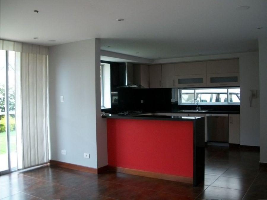 venta casa san jose de bavaria 3 habitaciones