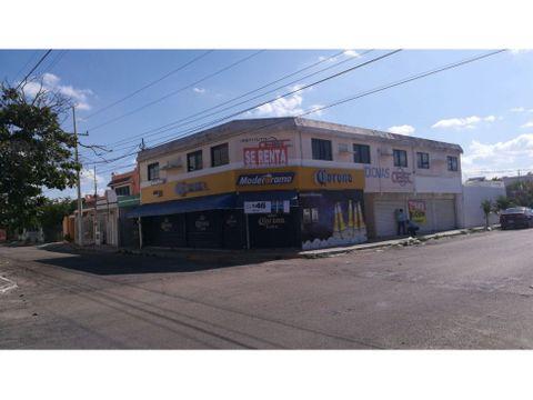 oficinas en renta col pensiones merida yucatan