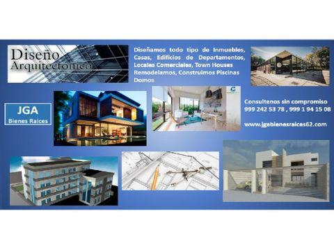 proyectos arquitectonicos disenoconstruccion