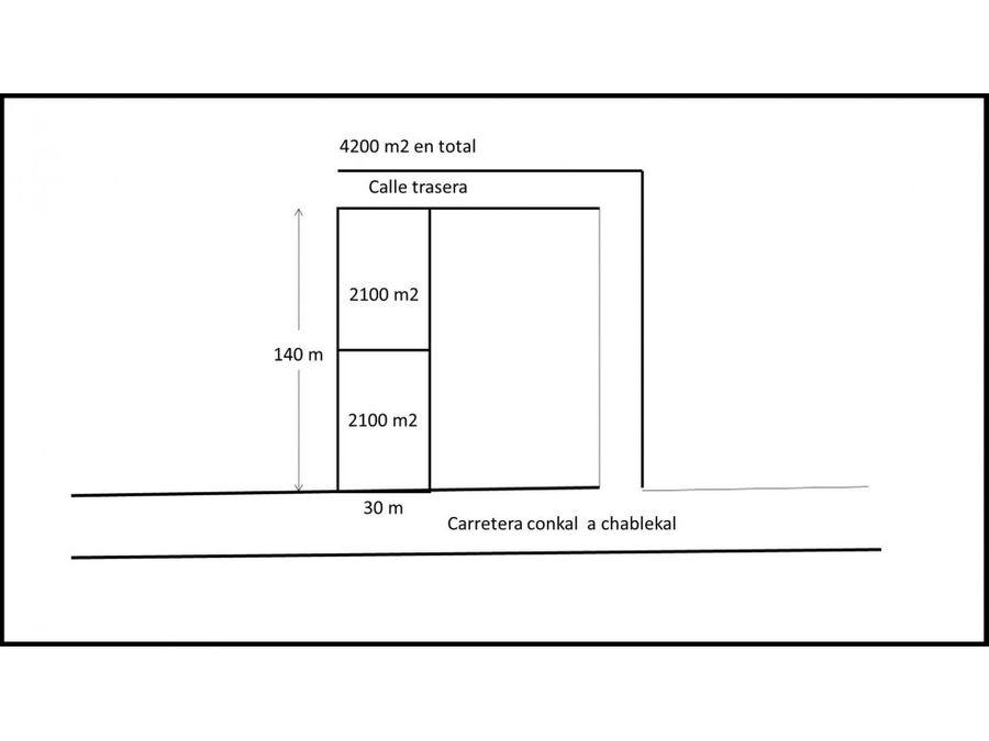 terreno en venta en san diego cutz