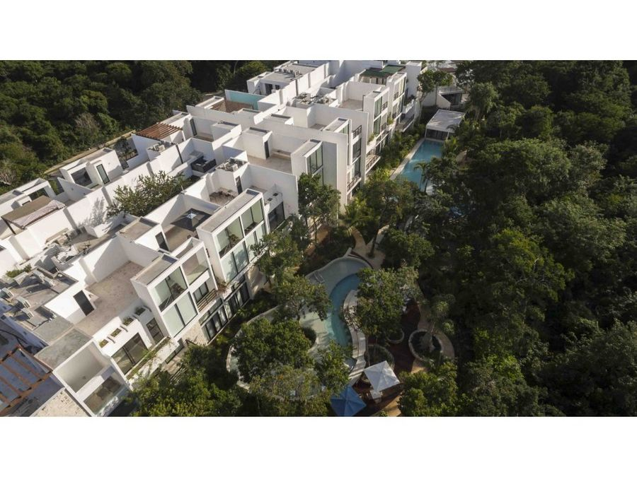 apartment for sale tulum bahia principe invest