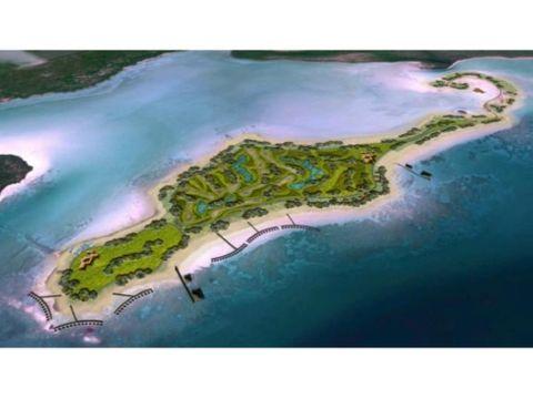 isla en venta en quintana roo oportunidad