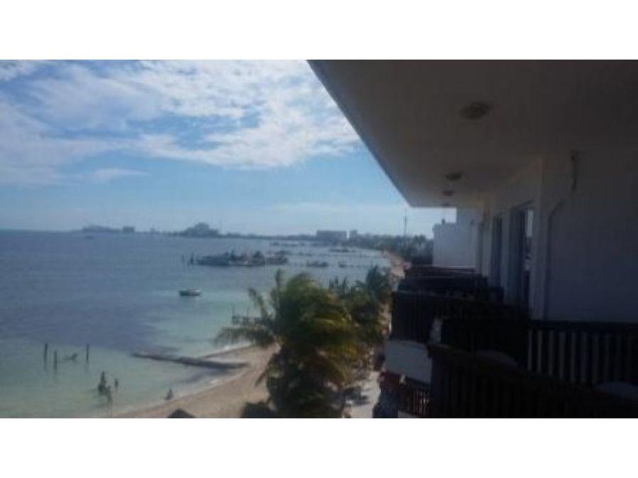hotel en venta zona hotelera cancun quintana roo