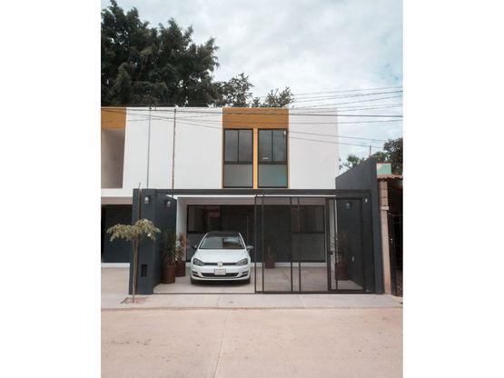 casa en venta en san jacinto amilpas