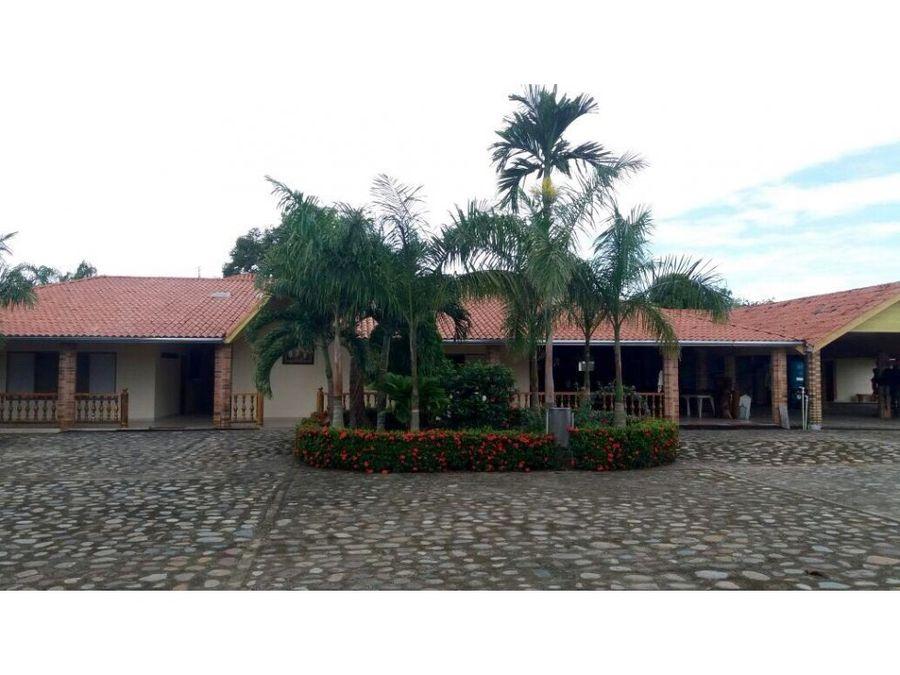 finca villavicencio 325 hectareas