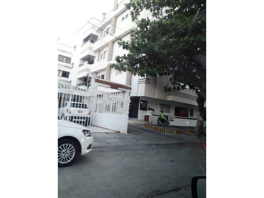 venta de apartamento en crespo ctg