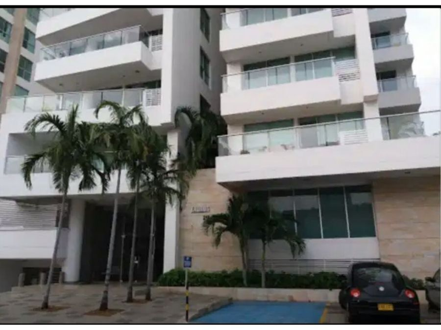 venta apartamento manga ctg